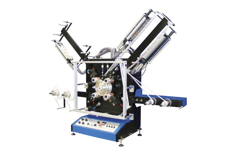B4 Machine
